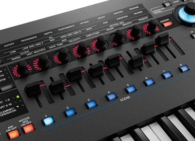 Synths & Workstations