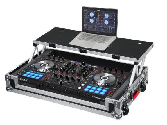 Gator Cases Gator Tour Case for Pioneer DDJ-SX2