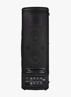 Powerwerks 40w Battery Powered PA w/ Bluetooth