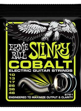Ernie Ball Cobalt Super Slinky Strings