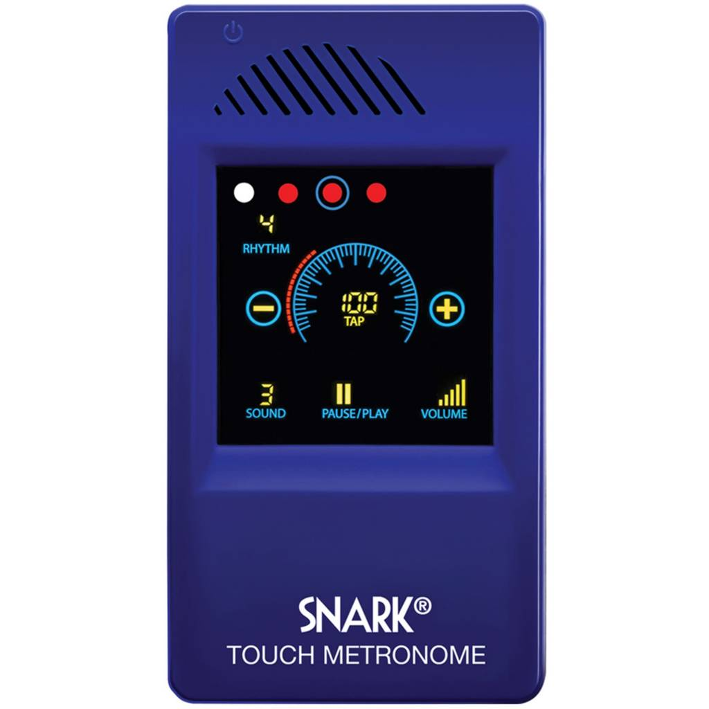 Snark Snark Touch Screen Metronome