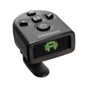 Planet Waves Planet Waves NS Mini Headstock Tuner