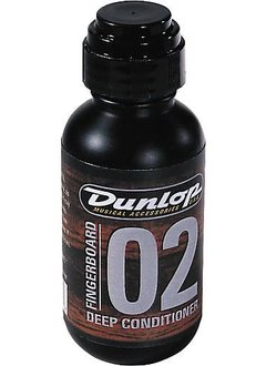 Dunlop Dunlop Fingerboard Deep Conditioner