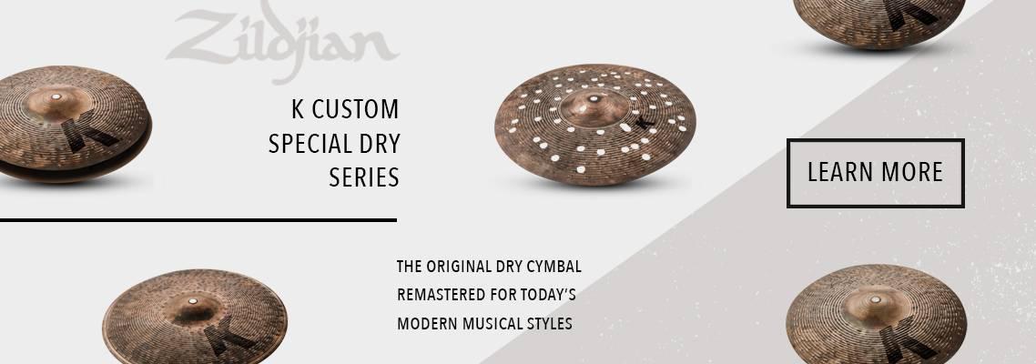 Zildjian K Special Custom Dry