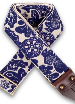 Fuzz Original Fuzz Nashville Series Guitar Strap - Elliston Place