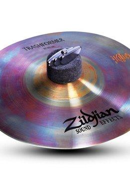 """Zildjian Zildjian 10"""" ZXT Trashformer"""