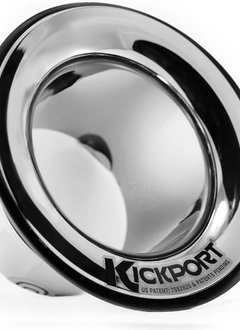 "KickPort Kickport 5"" Chrome"