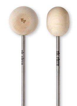 Vic Firth Vickick Beater Hard Maple Radial HD
