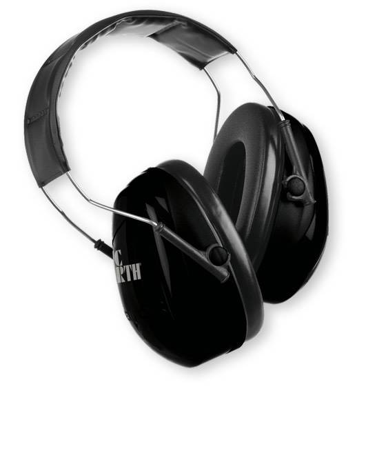Vic Firth Vic Firth Isolation Headphones