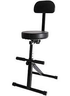On-Stage On-Stage DT8500 Guitar/Keyboard Throne