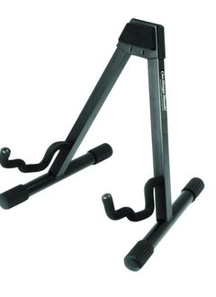 On-Stage On-Stage GS7462B Pro A Frame Guitar Stand