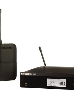 Shure Shure BLX14R Guitar Wireless System