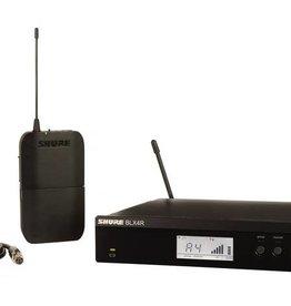 Shure Shure BLX14R Guitar Wireless System