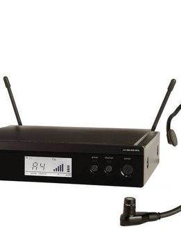 Shure Shure BLX14R,2fSM35 Headworn Wireless System
