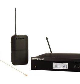 Shure Shure BLX14R/MX53 Headworn Wireless System