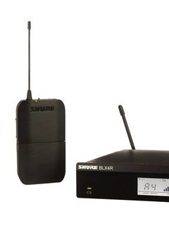 Shure Shure BLX14R/B98 Instrument Wireless System