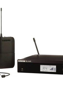 Shure Shure BLX14R,2fW93 Lavalier Wireless System