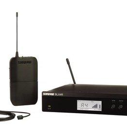 Shure Shure BLX14R/W93 Lavalier Wireless System