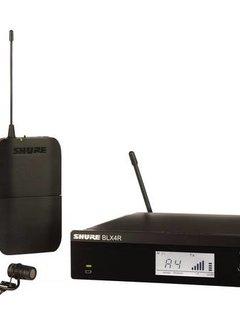 Shure Shure BLX14R/W85 Lavalier Wireless System