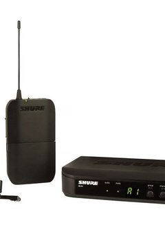 Shure Shure BLX14,2fCVL Lavalier Wireless System