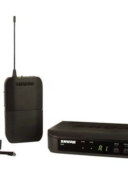 Shure Shure BLX14/CVL Lavalier Wireless System