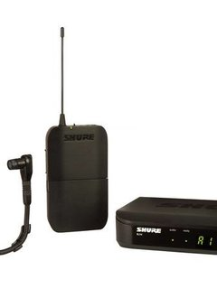 Shure Shure BLX,2fB98 Instrument Wireless System