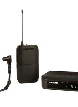 Shure Shure BLX/B98 Instrument Wireless System