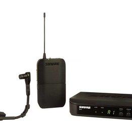 Shure Shure BLX/B98 Instrument Wireless System