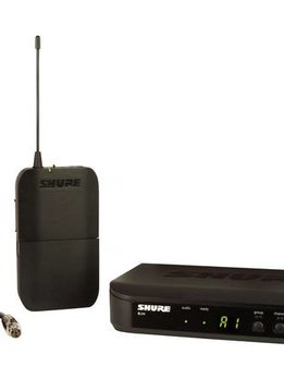 Shure Shure BLX14 Wireless Guitar System