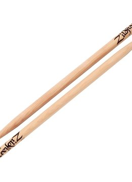 Zildjian Zildjian 5B Wood/Natural Drumsticks