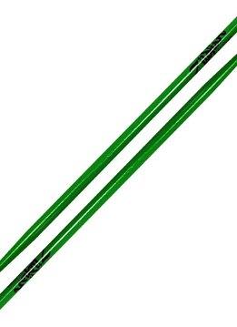 Zildjian Zildjian 5A Acorn Wood Tip, Neon Green