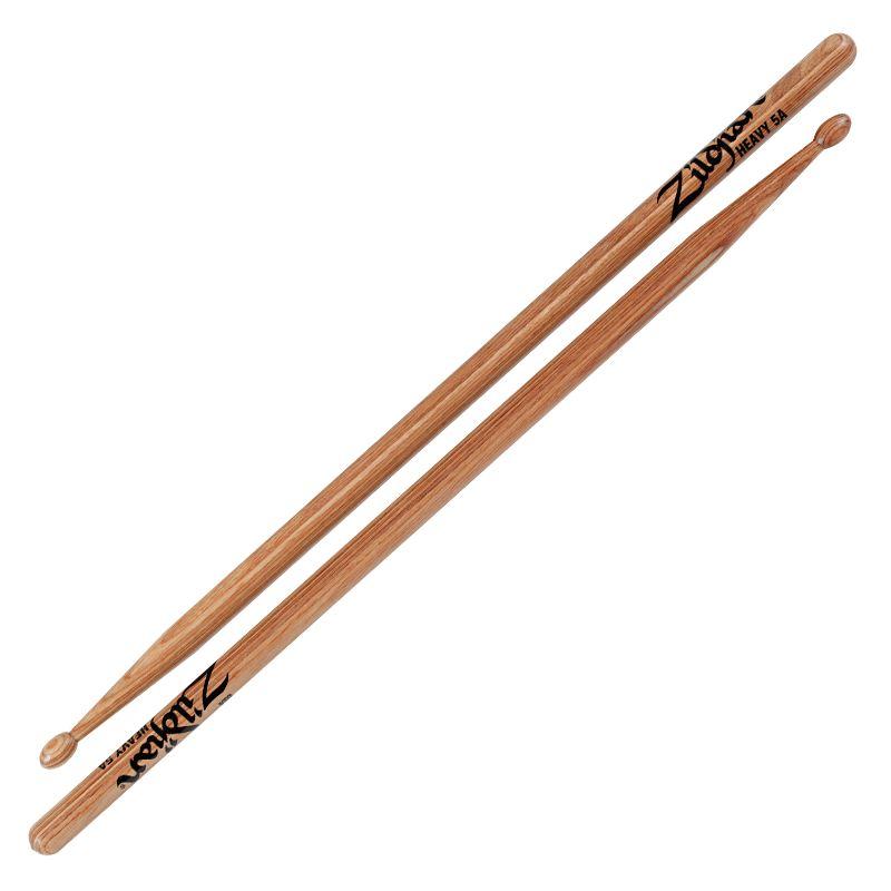 Zildjian Zildjian Heavy 5A Laminated Birch Sticks