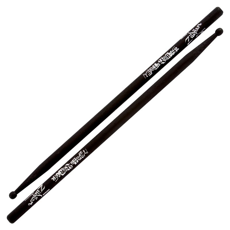 Zildjian Travis Barker Sticks, Black