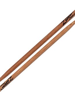 Zildjian Zildjian Heavy 5B Laminated Birch Sticks