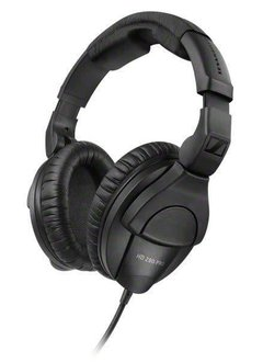 Sennheiser Sennheiser HD 280 Pro Closed-back Studio and Live Monitoring Headphones