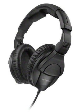Sennheiser HD 280 Pro Closed-back Studio and Live Monitoring Headphones