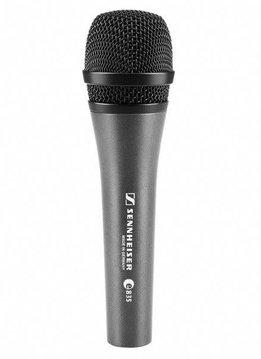 Sennheiser Sennheiser e835 Live Vocal Microphone