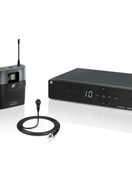 Sennheiser Sennheiser XSW 1-ME2 Wireless Lavalier System - A Range, 548-572 MHz