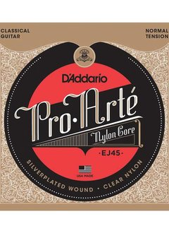D'Addario D'Addario Set Pro-Arte Normal Tension