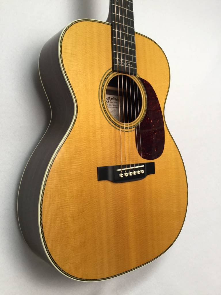 Martin Martin 000-28EC-Z Eric Clapton Signature Model, With Fishman
