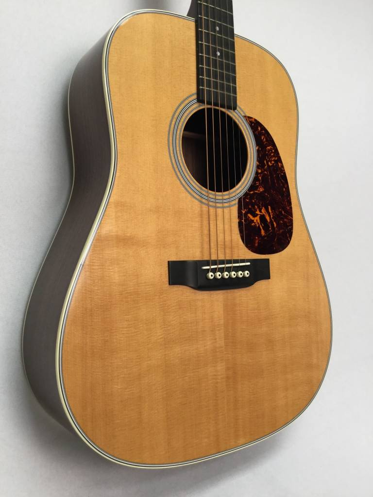 Martin Martin D28, Custom Shop Promo Series 1