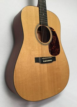 Martin Martin D-16GT 16 Series, Mohagany Back And Sides