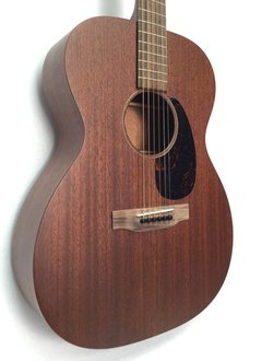 Martin Martin 000-15M M-Series, All Mahogany