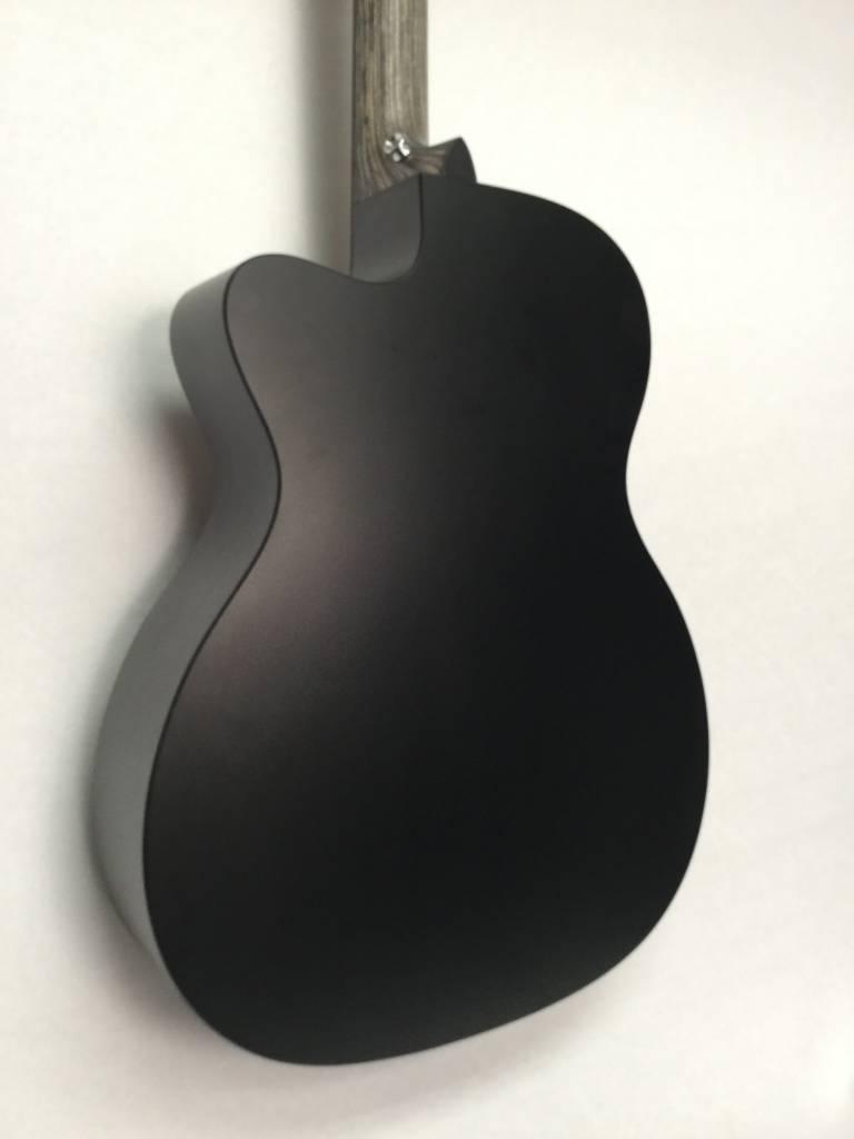 Martin Martin OMCPA5 Acoustic Guitar  - Black