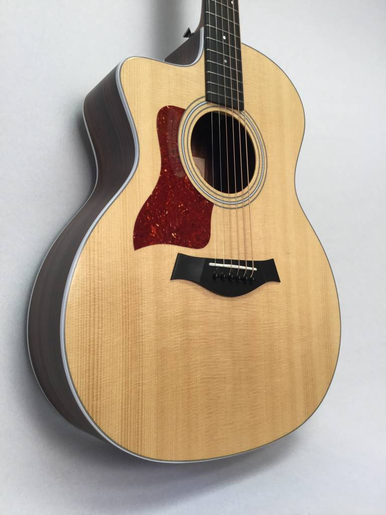 Taylor Taylor 214ce Left Handed Acoustic Guitar