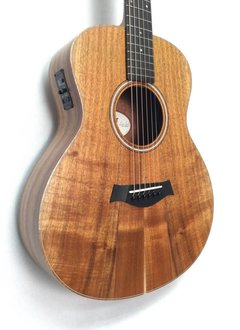 Taylor Taylor GS Mini-e Koa Acoustic/Electric Guitar