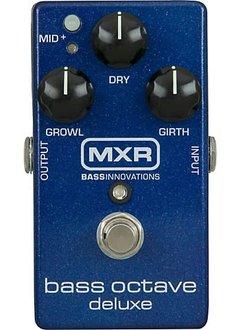 MXR MXR M288 Bass Octave Deluxe