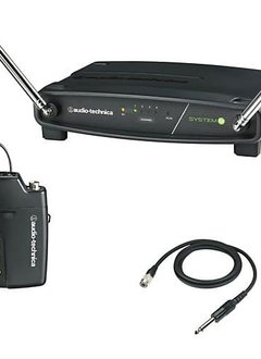 Audio-Technica Audio Technica ATW-901/G Guitar Wireless System