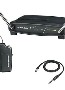 Audio-Technica Audio Technica ATW-901/G Guitar Wireless System