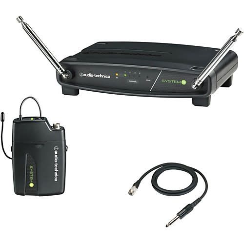 Audio-Technica Audio Technica ATW-901A/G Guitar Wireless System